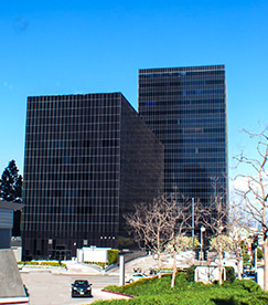 century city office location